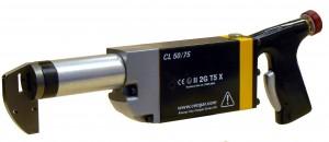 Cengar CL50/75 Luchtzaag
