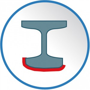 3e rail inspectie metro