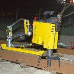 HSL zuid Spiba accu kraagschroefmachine infraspeed