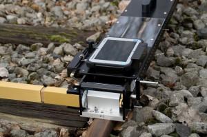 RM1200 Digitale meetrij Vogel & Plötscher