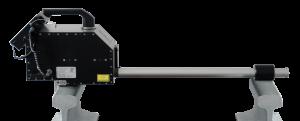 PMS II Rail profielmeter