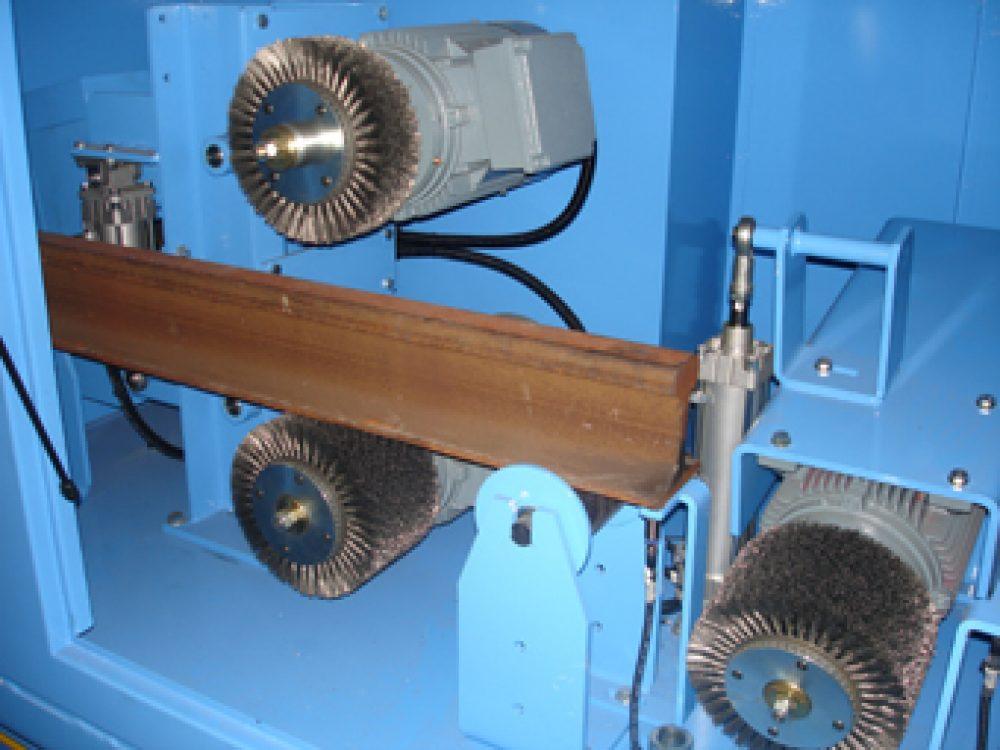 Railborstel