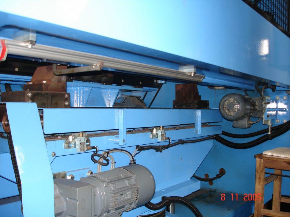 spiba nencki railbuigmachine