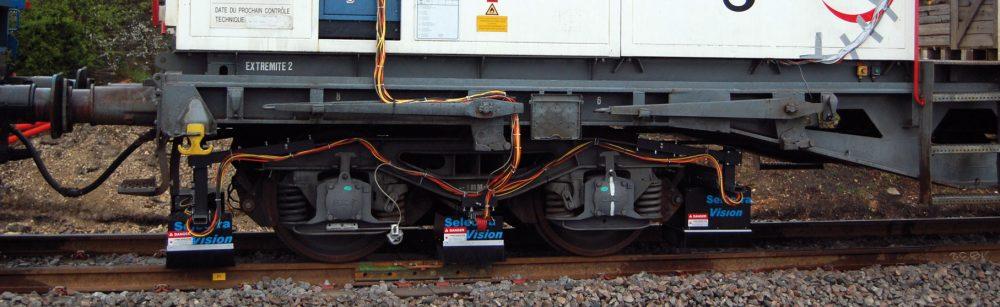 railprofiel meter